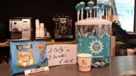 Café La Tour + Canigo Pop