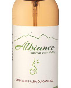 ALBIANCE SPRAY 150 ml PETIT FORMAT