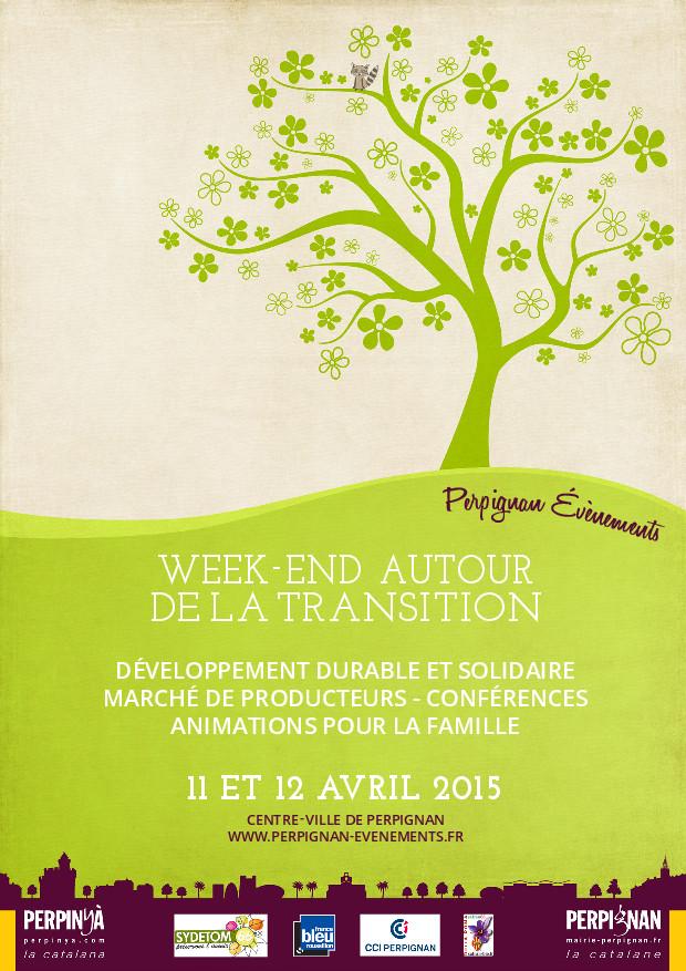 Week-end autour de la Transition et du Développement Durable