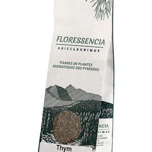FLORESSENCIA THYM PF