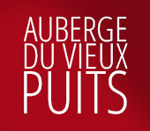 Logo - Auberge du Vieux Puits