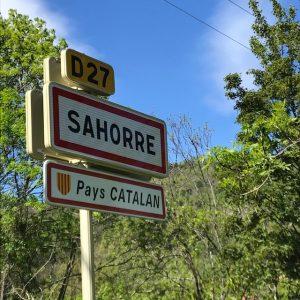 Panneaux Sahorre
